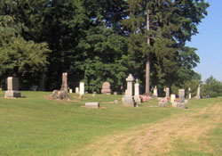 East Townsend Cemetery
